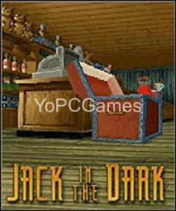 Jack in the Dark PC