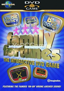 Family Fortunes 3 Game