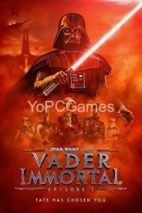 Vader Immortal: A Star Wars VR Series - Episode I Full PC
