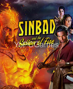 Sinbad and the Sultan of Fire Game