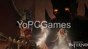 Dante's Inferno PC