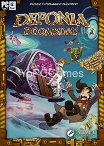 Deponia Doomsday PC