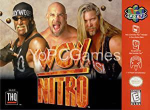 WCW: Nitro PC