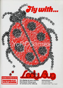 Lady Bug Game