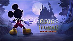 Castle of Illusion Starring Mickey Mouse PC Full