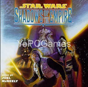 Star Wars: Shadows of the Empire PC