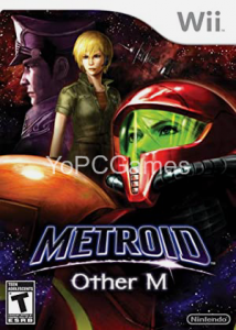 Metroid: Other M PC Full