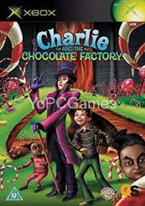 Charlie and the Chocolate Factory Full PC