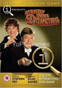QI Presents: Strictly Come Duncing Game
