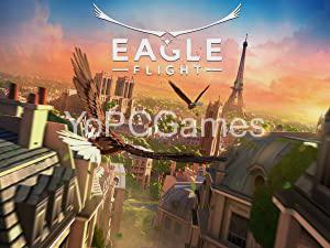 Eagle Flight Game