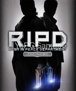R.I.P.D.: The Game Full PC