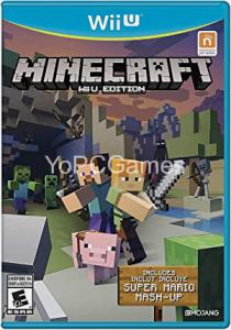 Minecraft: Wii U Edition Game