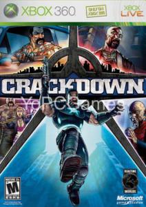 Crackdown PC Full