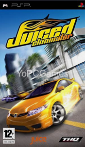 Juiced: Eliminator PC Game