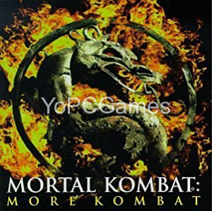 Mortal Kombat: Special Forces PC