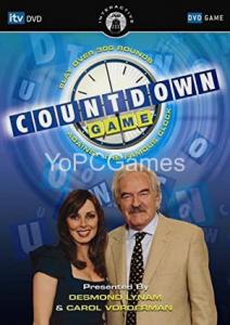 Countdown Game PC Full