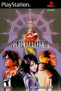 Final Fantasy VIII PC Full