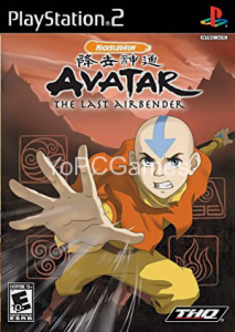 Avatar: The Last Airbender - The Legend of Aang PC Game