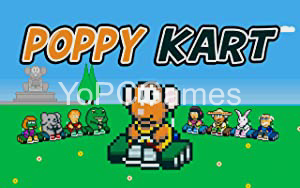 Poppy Kart Full PC