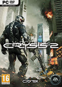 Crysis 2 Full PC