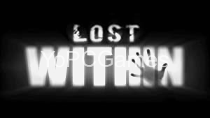 Lost Within Full PC