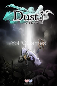 Dust: An Elysian Tail Game