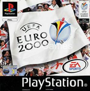 Uefa Euro 2000 PC Game