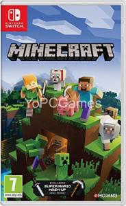 Minecraft: Nintendo Switch Edition PC Full