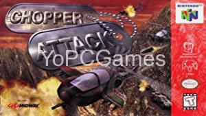 Chopper Attack Game