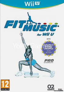 Fit Music for Wii U PC