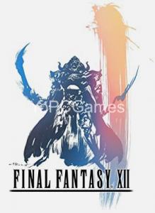 Final Fantasy XII Game