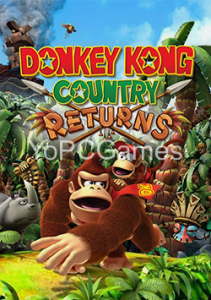 Donkey Kong Country Returns PC