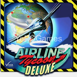 Airline Tycoon Deluxe PC
