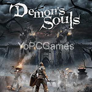 Demon's Souls Game