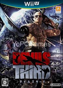 Devil's Third PC