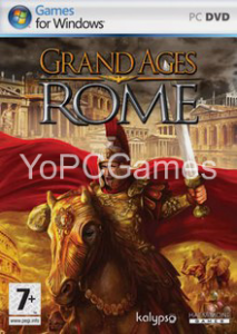 Grand Ages: Rome PC