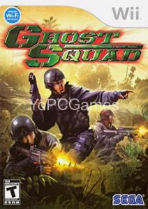 Ghost Squad Full PC
