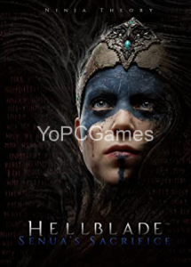 Hellblade: Senua's Sacrifice PC