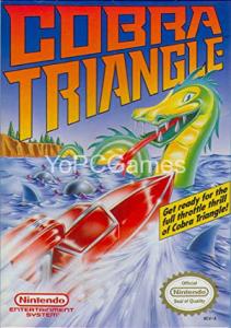 Cobra Triangle PC Full