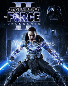 Star Wars: The Force Unleashed II PC Game