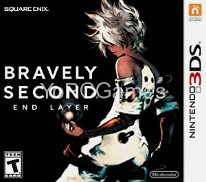 Bravely Second: End Layer PC Full