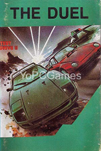 The Duel: Test Drive II PC