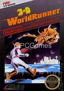 The 3-D Battles of World Runner Game