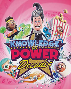 Knowledge Is Power: Decades Full PC