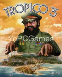 Tropico 3 Game