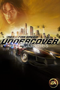 Need for Speed: Undercover Game