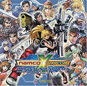 Namco x Capcom Full PC