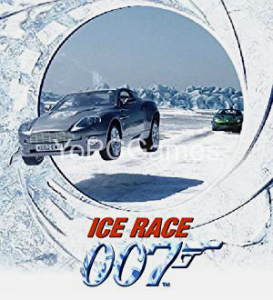 007 Ice Racer PC Full