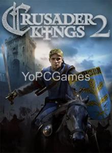 Crusader Kings II Full PC