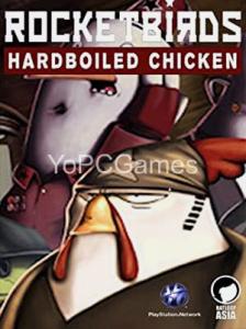 Rocketbirds: Hardboiled Chicken Full PC